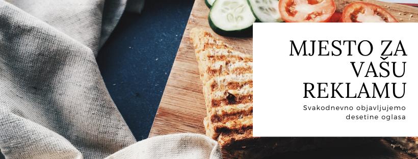 rustic toast