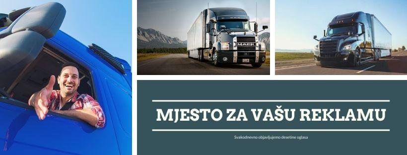 Truck Business
