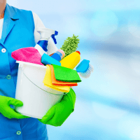 VEDRANA CLEANING SERVICES