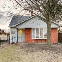 Open House January 10 2021 12pm-3pm 5446 S. Madison Ave, Countryside, IL  For Sale!!! $329,000