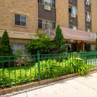 1 bed 1 bath sublet in Edgewater