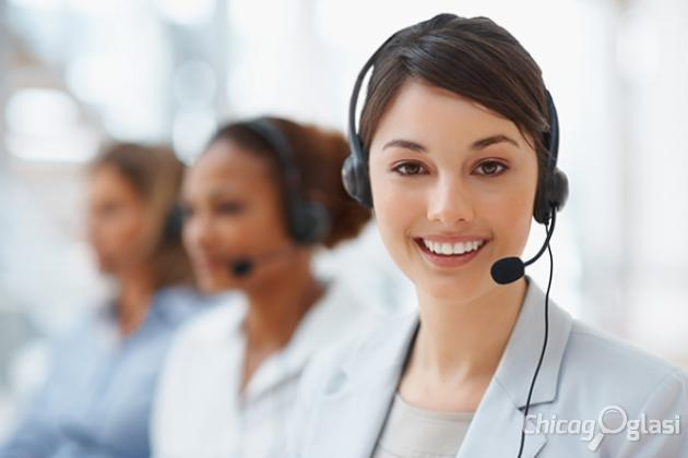Looking for a job - dispatcher